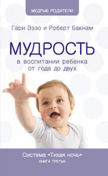 Мудрость в воспитании ребенка от года до двух